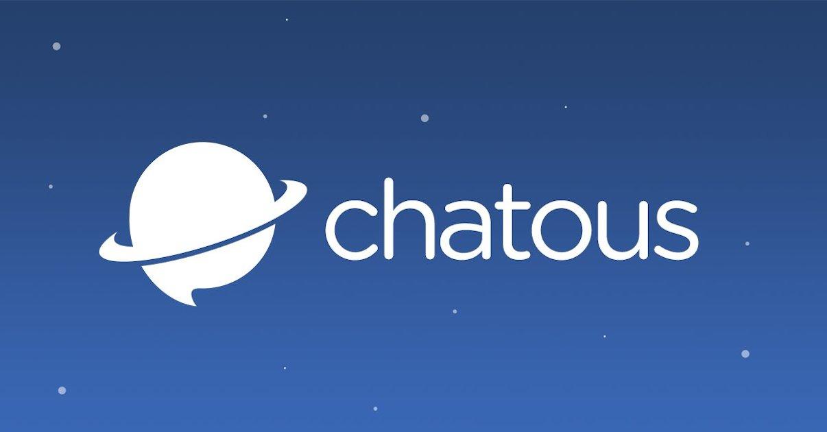 Chatrus